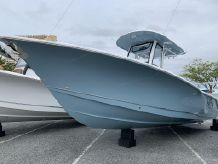 2019 Sea Hunt Gamefish 27