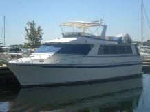 1988 Vantare 58 Motor Yacht