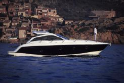 2021 Sessa Marine C38