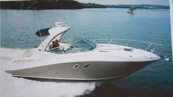 Sea Ray 310 Sundancer Sistership Photo