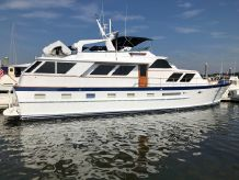 1979 Broward Motor Yacht