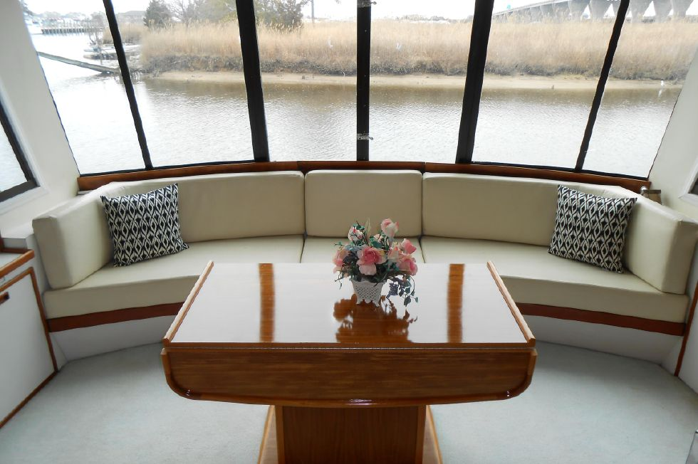 1979 Hatteras 58 Motor Yacht Stabilized 58 Boats for Sale