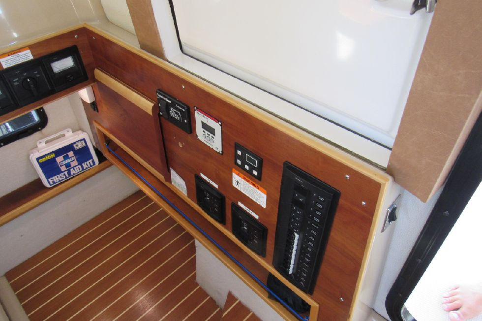 Electrical Panel and More