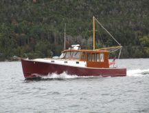 2003 Stanley 36