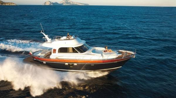 Apreamare 64 Fly Manufacturer Provided Image