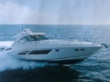 2012 Sea Ray Sundancer 540
