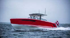 2021 X-Yachts X-Power 33