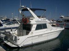 1991 Sea Ray 37 Sedan