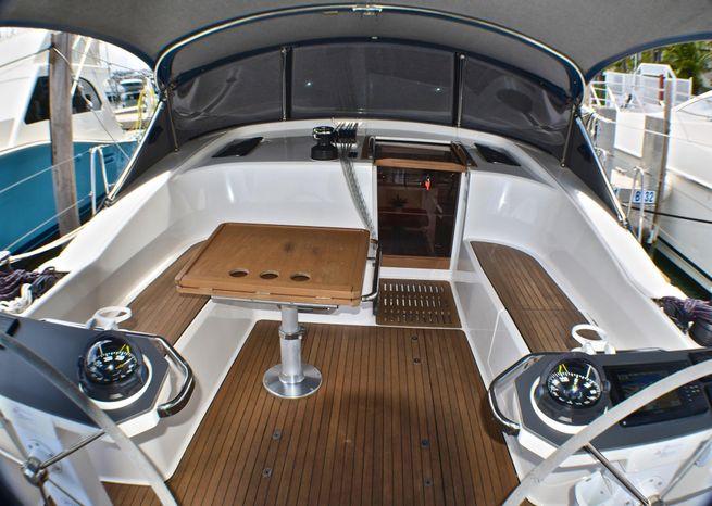 2016 Bavaria Brokerage BoatsalesListing