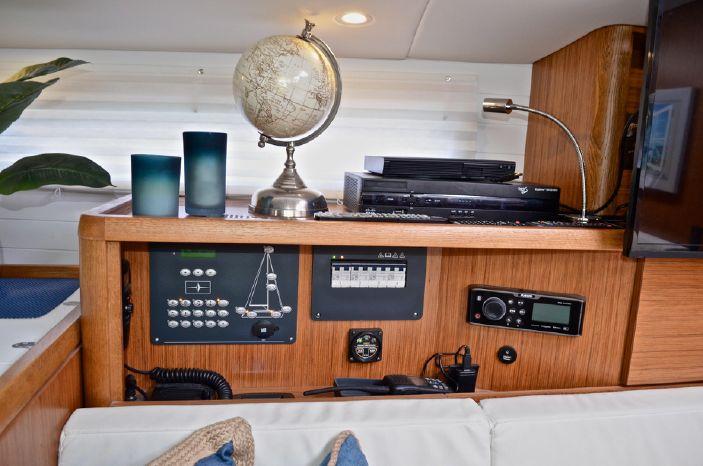 2016 Bavaria BoatsalesListing Connecticut