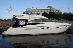 2010 Princess 42 Flybridge