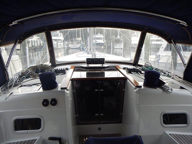 2013 Jeanneau Brokerage BoatsalesListing