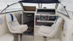 1995 Wellcraft 218 Coastal, 2019 E-Tec 200 HP