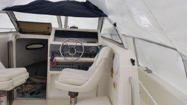 1995 Wellcraft 218 Coastal, 2019 E-Tec 200 HP