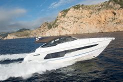 2020 Fairline Targa 50 Open