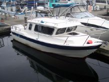 2012 Sea Sport 2400 Explorer