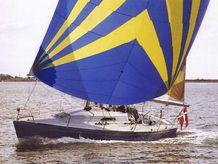 1998 X-Yachts IMX-38