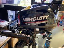2021 Mercury 3.5HP OUTBOARD