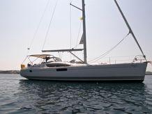 2013 Jeanneau Sun Odyssey 50DS