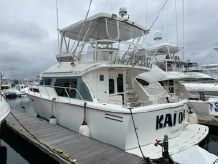 2004 Mikelson 43 Sportfisher