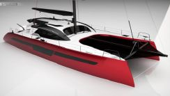 2020 Custom C-Catamarans C-Cat 62