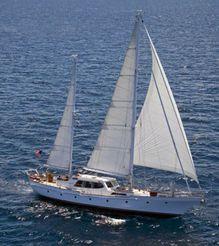 1982 Custom Export Yachts Cavalier