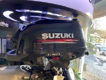2020 Suzuki 2.5HP OUTBOARD
