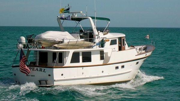 DeFever Raised Pilothouse Trawler Sea Pearl underway web1.jpg