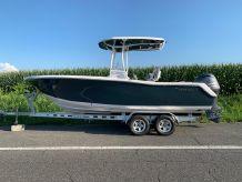 2020 Tidewater 220 CC Adventure