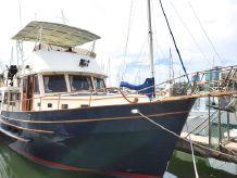 1981 Sea Ranger Europa Trawler