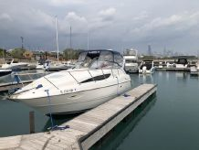 2000 Bayliner 3055 Ciera Sunbridge DX