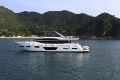 2020 Princess 85 Motor Yacht Y85
