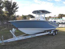 2020 Cape Horn 24 XS