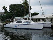 1999 Custom 65 Alex Simonis Catamaran