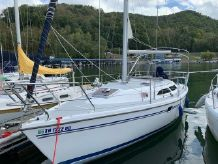 2006 Catalina 28 MkII