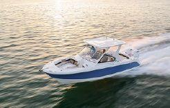 2021 Edgewater 262 CX