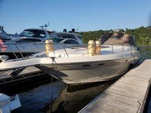 2000 Sea Ray Sundancer 460