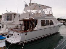 1992 Ocean Alexander 46 Sedan