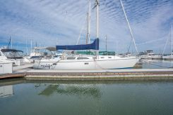 1997 Catalina 42