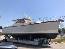 2004 Custom Cantiere Navale Petronio Lobster