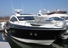 2008 Marquis 40 SC