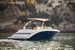 2021 Sea Ray 270SDX