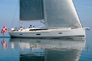 2021 X-Yachts XP50