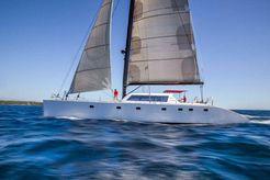 2003 Composite Yacht 77