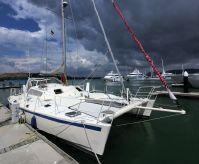 1992 Catamaran Peter Kerr 13m