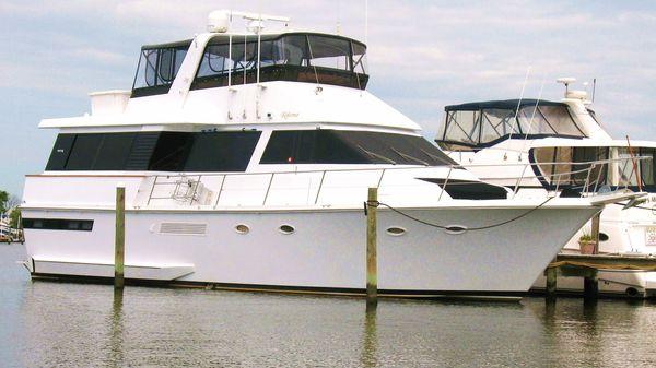 Viking 55 Motor Yacht Widebody 55 Viking 89