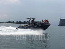 2015 Need Yacht 33