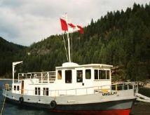2005 Trawler Kaslo Shipyard Company