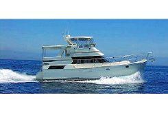 2003 Sea Spirit 38'