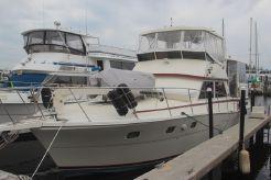 1986 Viking Motor Yacht